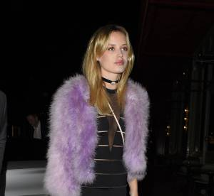 Georgia May Jagger : une birthday girl sexy dans une robe à tomber !