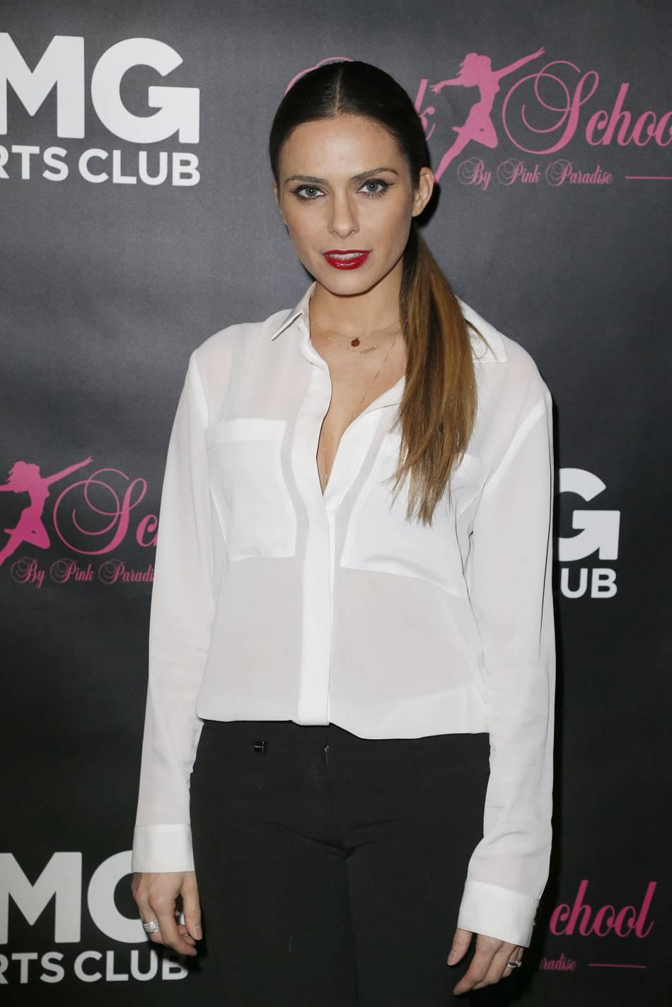 Clara Morgane, sexy et pétillante sur Instagram.