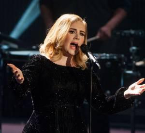 Adele : son karaoké avec Nicki Minaj et les Spice Girls fait le buzz