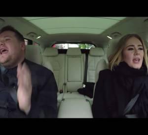 Adele reprend les Spice Girls et Nicki Minaj.