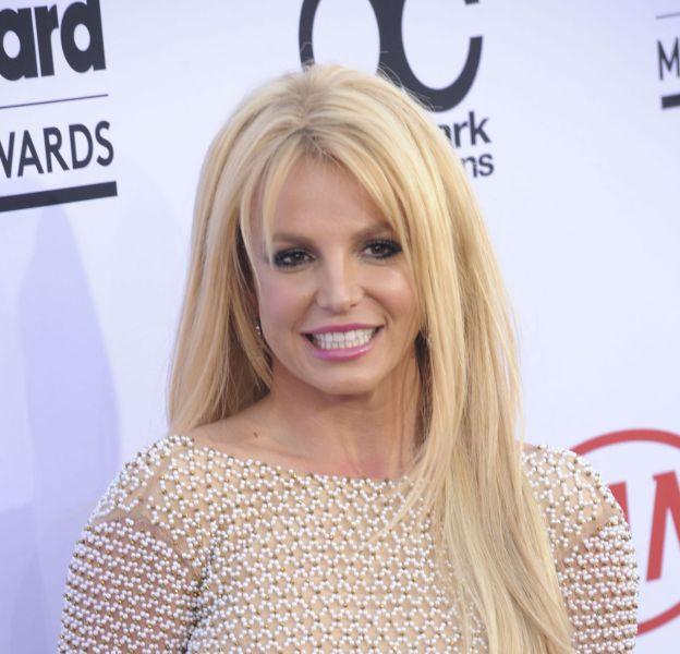 Britney Spears est une maman plus heureuse que jamais de passer du temps avec ses fils.