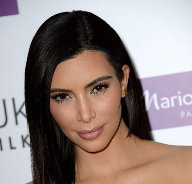 Kim Kardashian dévoile que c'est elle qui règne sur le clan Kardashian-Jenner.