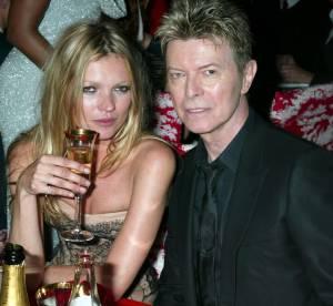 Kate Moss : une soirée anniversaire décadante en hommage à David Bowie