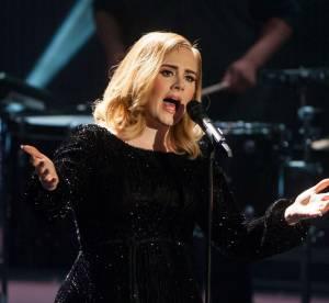 Adele : la chanteuse se lance dans un nouveau business