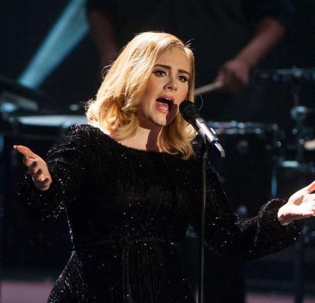 Adele va lancer sa propre marque de vêtements.