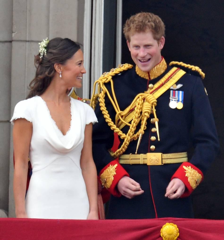Célibataire, Pippa est bien souvent au coeur des rumeurs outre-Manche. On lui a même prêté une liaison avec le prince Harry.