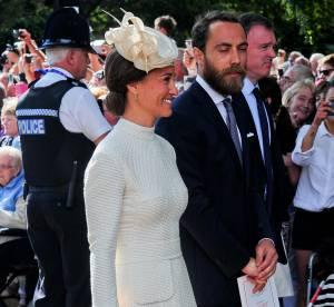 Pippa Middleton aurait posé ses valises chez James Matthews, mariage en vue ?