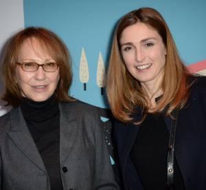 Julie Gayet et Nathalie Baye : deux amoureuses de cinéma au French Film Festival