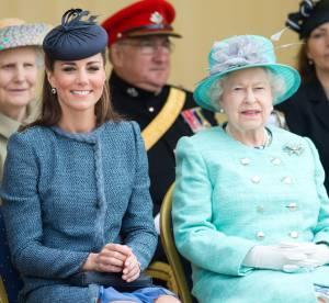Kate Middleton : la reine exige qu'elle trouve un travail