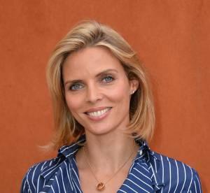 Sylvie Tellier, chaperon sexy pour la croisière Miss France