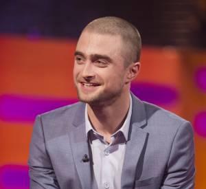 Daniel Radcliffe est ultra musclé.