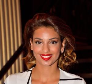 Taldit adieu aux cheveux lisses et adopte la coupe afro.