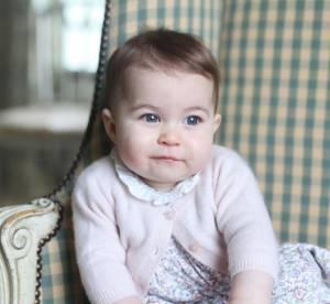 Kate Middleton : sa fille Charlotte inspire une collection de vêtements