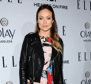 "Olivia Wilde invitée au ""ELLE's 6th Annual Women In Television Dinner"" à los Angeles ce mercredi 20 janvier 2016."