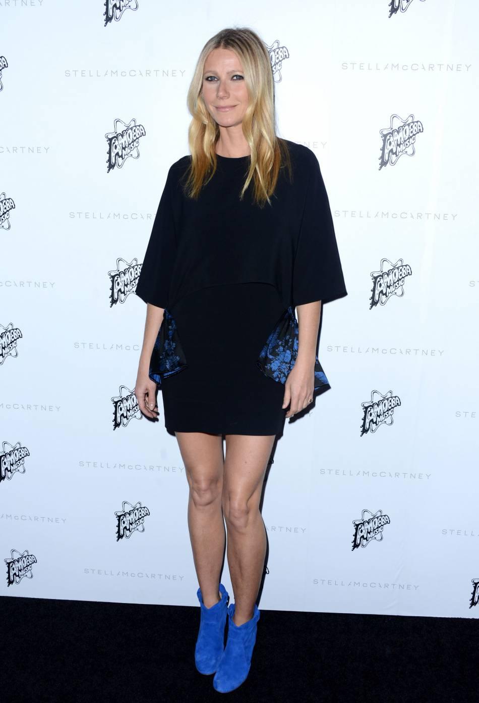 La ligne de produits de beauté imaginée par Gwyneth Paltrow sera baptisée Goop Beauty.