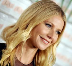 Gwyneth Paltrow : Une ligne de cosmétiques bio, son nouveau projet surprise