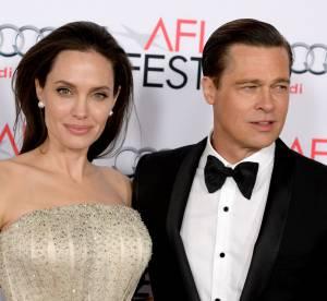 Angelina Jolie et Brad Pitt : ils font leurs valises et commencent une autre vie
