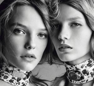 Dior : romantique pour la nouvelle collection printemps-été 2016...