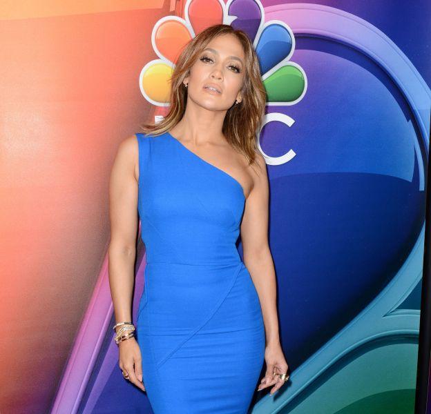 Jennifer Lopez se dévoile au naturel sur Instagram.
