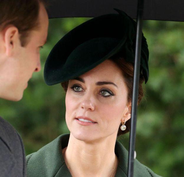 Kate Middleton est jalouse de la princesse Madeleine de Suède !