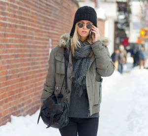 Nicky Hilton : son look hivernal et confortable à shopper !