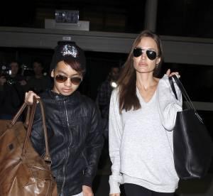 Angelina Jolie pense que son fils regarde... des films X