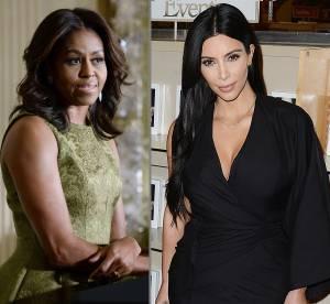 Michelle Obama et Kim Kardashian : leur coach révèle le secret de leur forme