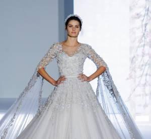 Mariage : les plus belles robes de la Haute Couture Printemps-Eté 2016