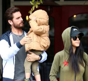 Kourtney Kardashian : nostalgique de sa relation avec Scott ?