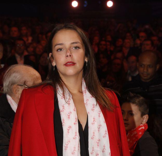 Pauline Ducruet, une présidente très charmante pour le festival New Generation.