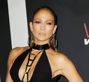 Jennifer Lopez : torride à Las Vegas