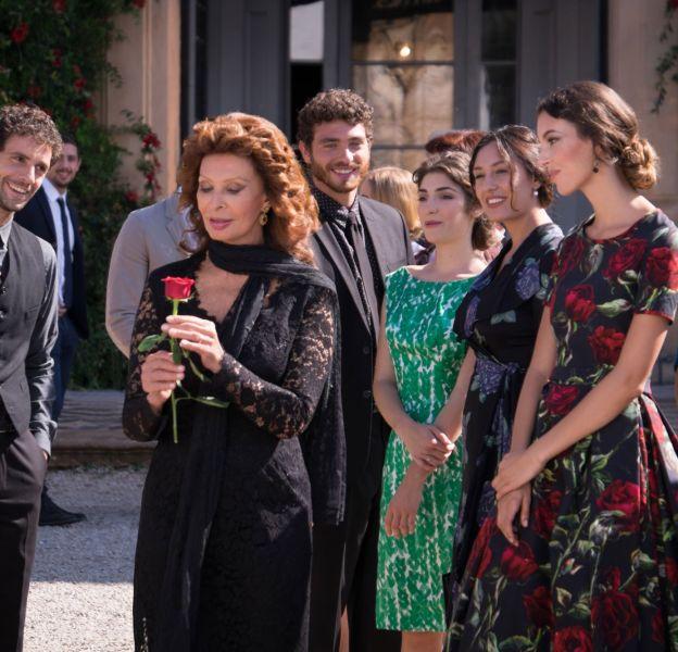 Un spot hors normes pour le nouveau parfum Dolce & Gabbana, Rosa Excelsa.