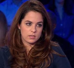 Anouchka Delon : ses parents ne voulaient pas qu'elle soit actrice trop jeune