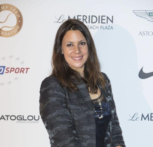 Marion Bartoli : jeune retraitée des courts de tennis, elle est devenue créatrice.