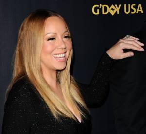 Mariah Carey : pourquoi sa bague de fiançailles la gêne