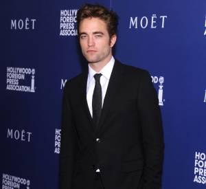 Robert Pattinson s'est fait plus discret cette année mais il prend quand même la 8ème place.