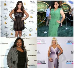 Stars : 15 pertes de poids spectaculaires !