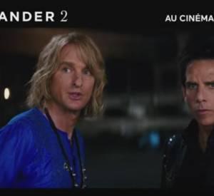 """Bande annonce de """"Zoolander 2""""."""