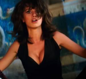 """Bande annonce de """"Zoolander 2"""" avec Penélope Cruz."""