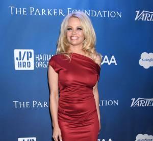 Pamela Anderson : ultra sexy, elle s'affiche en petite tenue sur Instagram !
