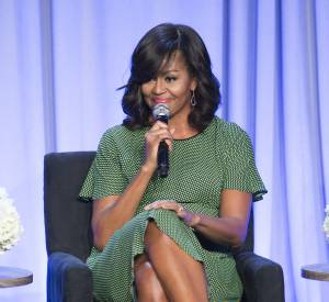 Michelle Obama : une véritable beauté. Elle semble rajeunir de jour en jour. Mais quel est donc son secret ?
