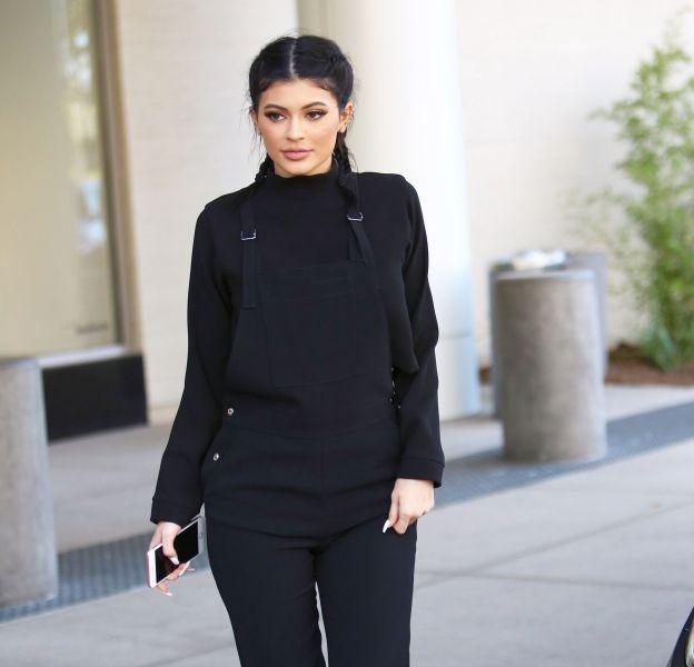 Kylie Jenner se dévoile plus moulée que jamais sur Instagram.