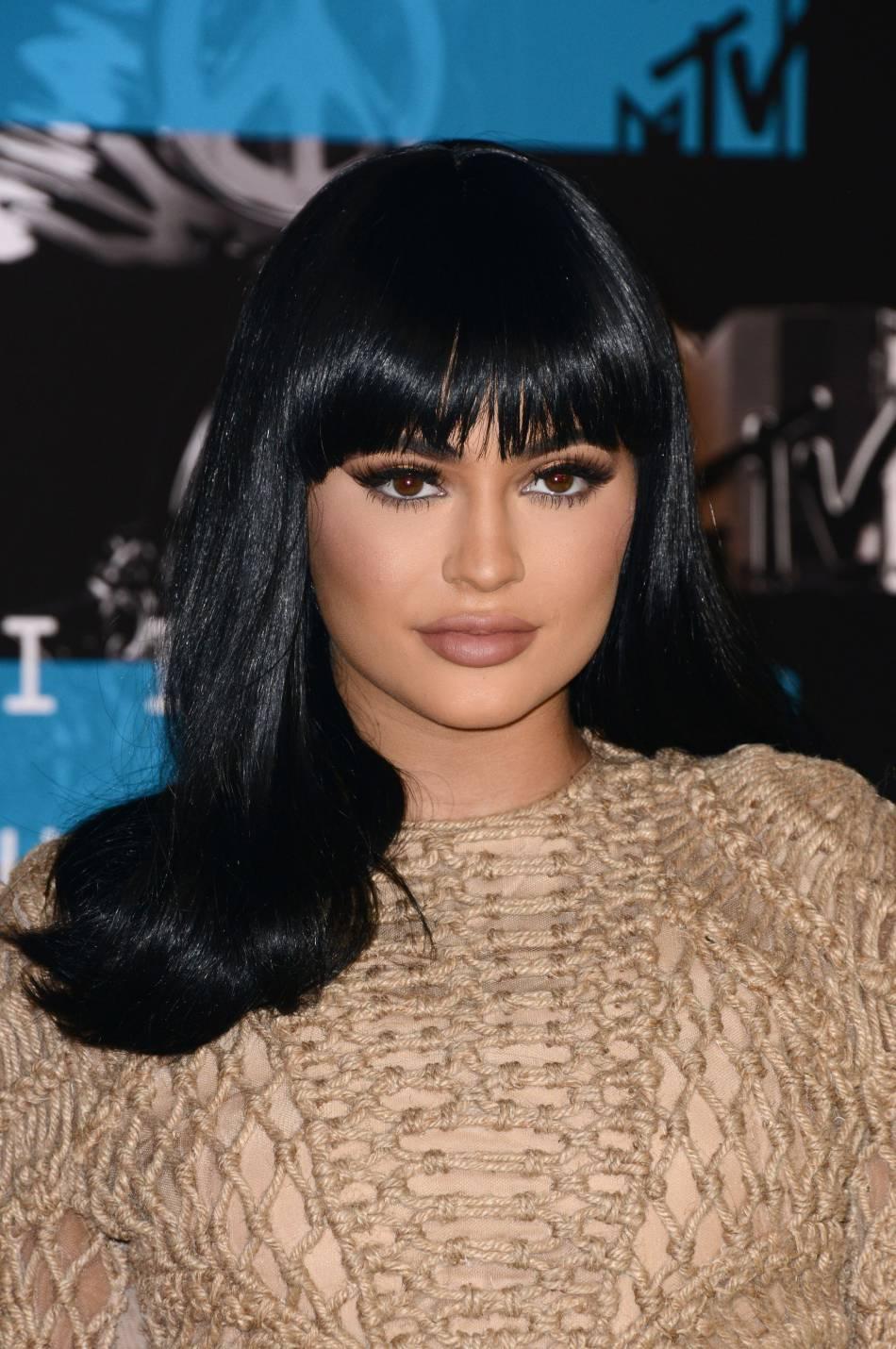 Kylie Jenner pose en body ultra moulant sur les réseaux sociaux.