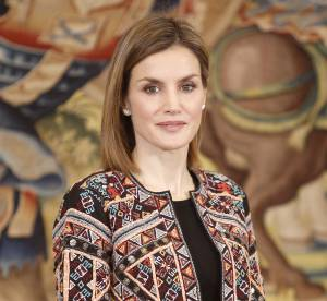 Letizia d'Espagne, adepte du Botox ? Sa soeur répond