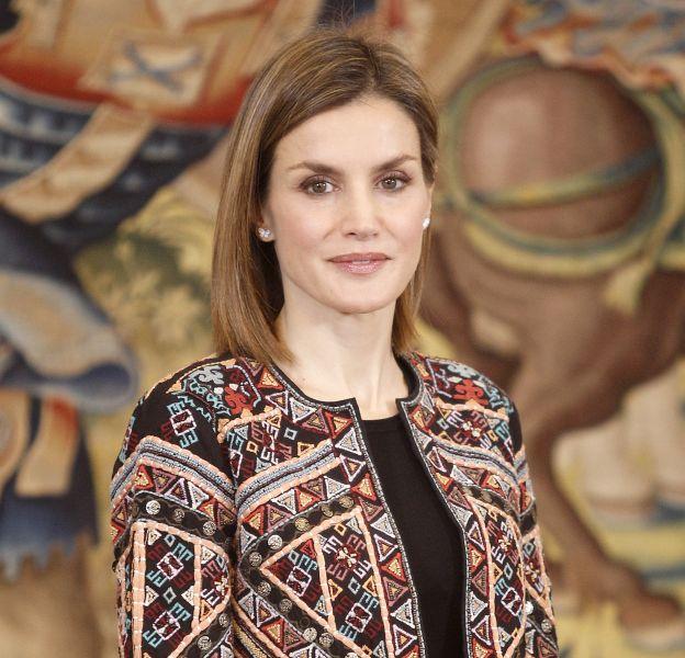 Letizia d'Espagne adepte du Botox ? Sa soeur dément.
