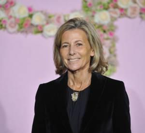 """La journaliste a vécu son éviction de TF1 comme """"une perte de repères""""."""