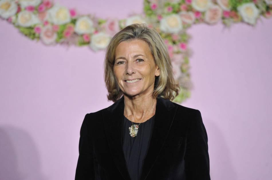 """La journaliste a vécu son éviction de  TF1  comme  """"une perte de repères"""" ."""