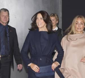 Princesse Mary de Danemark : sublime apparition à la Fashion Week de Copenhague