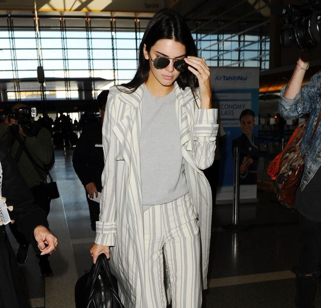 Kendall Jenner se dévoile ultra sexy pour Love Magazine.