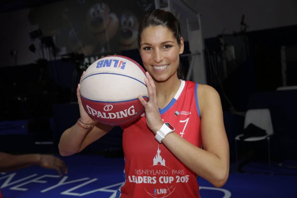 L'ex-Miss France est connue pour être une grande sportive.